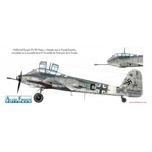 Messerschmitt Me 410