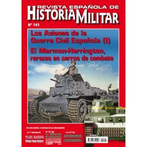 REVISTA ESPAÑOLA DE HISTORIA MILITAR 141