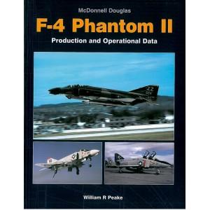 Mc Donnell Douglas F-4 Phanntom II