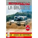 Cuaderno nº 5 La Brunete (1.ª parte)