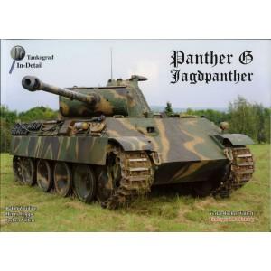 PANTHER G / JAGDPANTHER
