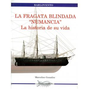 "La Fragata Blindada ""Numancia"""