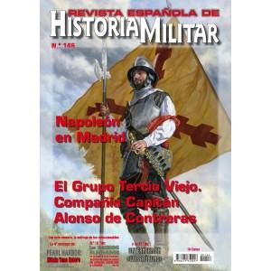 REVISTA ESPAÑOLA DE HISTORIA MILITAR 146