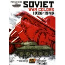 Soviet War Colors Profile Guide