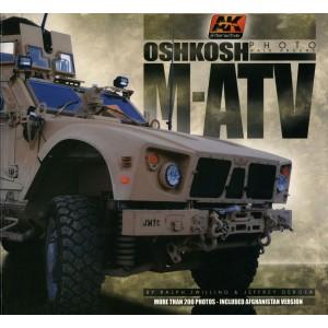 M-ATV BOOK