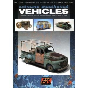 Extreme Weathering Vehicles