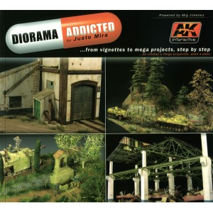Diorama Addicted