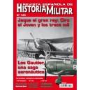 REVISTA ESPAÑOLA DE HISTORIA MILITAR 149