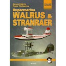 Supermarine Walrus & Stranraer