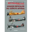 Cuaderno nº 13 Unidades Especiales del Ejército Imperial