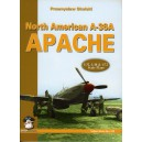 North American A-36A Apache