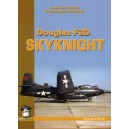 Douglas F3D Skynight