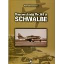 Messerschmitt 262A Schwalbe
