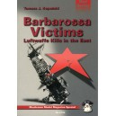 Barbarossa Victims Luftwaffe Kills in the East