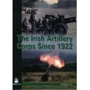 The Irish Artillery Corps since 1922