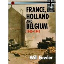 Blitzkrieg Vol 2 France, Holland and Belgium