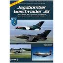 """Jagbomber Geschwader 38 Fighter Bomber Wing 38 """"Friesland"""" in Upjever"""