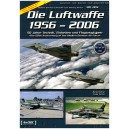 Die Luftwaffe 1956 - 2006 The 50th Anniversary of the Modern German Air Force