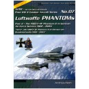 Luftwaffe Phantoms Part 2 The MDD F-4F Phantom II in German Air Force Service 1982-2003