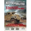 REVISTA ESPAÑOLA DE HISTORIA MILITAR 160