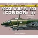 FOCKE WULF Fw 200 «Cóndor» (I)