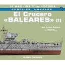 EL CRUCERO «BALEARES»