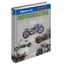 MOTOCICLETAS de la Segunda Guerra Mundial