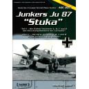 "World War II Combat Aircraft Photo Archive. N.º 5 Junkers Ju 87 ""Stuka"""
