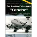 "World War II Combat Aircraft Photo Archive. N.º 6 Focke-Wulf Fw 200 ""Condor"""