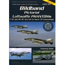 Bildband Pictorial Luftwaffe Phamtoms