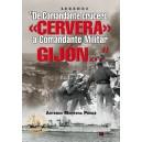 """De comandante crucero «Cervera» a comandante Militar Gijón..."""