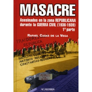 Masacre