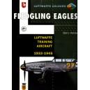 FLEDGLING EAGLES.