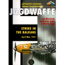 JAGDWAFFE. Volume Three Section 1
