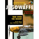 JAGDWAFFE. Volume Three Section 3