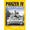 n.º 10 panzer IV el puño de la wehrmacht