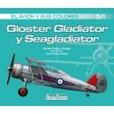 Gloster Gladiator y Seagladiator