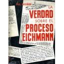 La verdad sobre el proceso Eichmann