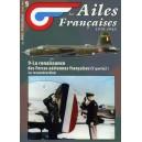 9. La renaissance des forces aériennes françaises (1.ª parte)