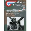 10. La renaissance (1943-1945) des forces aériennes françaises (2.ª parte)