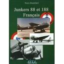 JUNKERS 88 et 188 Français