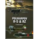 POLIKARPOV R-5 & RZ