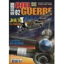 001 CIEL DE GUERRE