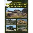 ENCYCLOPEDIA OF MODERN U.S. MILITARY TACTICAL VEHICLES