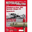 REVISTA ESPAÑOLA DE HISTORIA MILITAR 140
