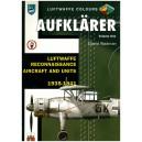 AUFKLÄRER. Volume One